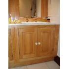 Bathroom Vanity Unit and Mirror