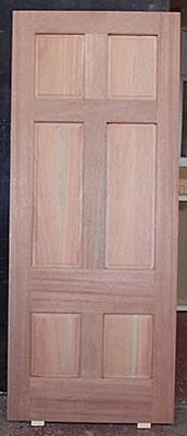 Hardwood Internal Door