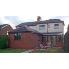 Single Storey Extension and Conservatory