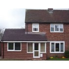 Single Storey Side Extension and Porch