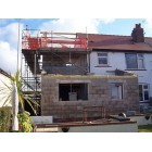 Double Storey Side Extension & Single Storey Rear Extension