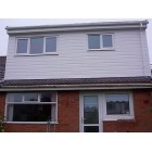 Front and Rear Dormer Extension