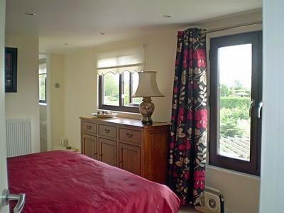 Flat Roof Dormer Extension Internal